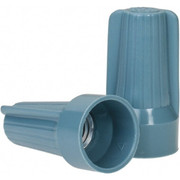 IDEAL™ - Twist On Wire Connectors - 2, 12 to 2, 6 Awg, 600 Volt, Flame Retardant, Standard Twist on Wire Connector - PK of 250