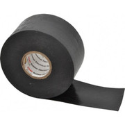 """3M™ - Electrical Tape - 1 1/2"""" x 15', Black Rubber Electrical Tape"""