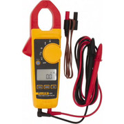 "Fluke - Clamp Meters - 324, Cat IV, Cat III, Digital True Rms Clamp Meter with 1.18"" Clamp on Jaws"