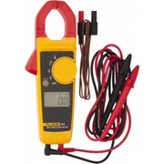 "Fluke - Clamp Meters - 323, Cat IV, Cat III, Digital True Rms Clamp Meter with 1.18"" Clamp on Jaws"