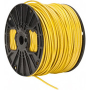 Southwire® - Building Wire - Thhn/thwn, 12 Awg, 20 Amp, 500' Long, Stranded Core, 19 Strand Building Wire 22969001 Yellow - SO of 500 FT
