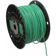 Southwire® - Building Wire - Thhn/thwn, 14 Awg, 15 Amp, 500' Long, Stranded Core, 19 Strand Building Wire 22959101 Green - SO of 500 FT