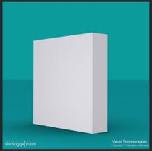 Square Rosette Block