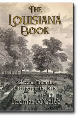 This is an outstanding collection of some of the most beloved Louisiana writers. This is an indispensable collection for anyone who loves great literature and Louisiana.
