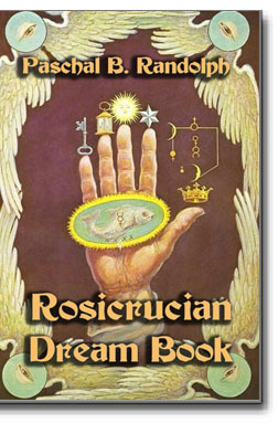 This enlightening work looks at Randolph's interpretations of dreams and their meanings.