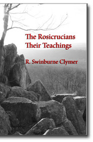 In this classic Rosicrucian study, R. Swinburne Clymer presents his views of the Rosicrucian Order, Initiation, Rosicrucians and Freemasons, The Rosicrucian Manifestos, Rosicrucians in America and more.
