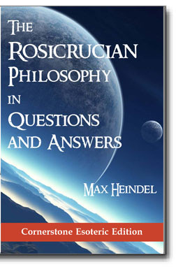 Max Heindel (1865-1919), the founder of the Rosicrucian Fellowship, provides answers to many of life's questions in this classic work.