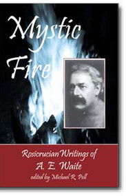 "Arthur Edward Waite was one of the most prolific of the ""scholarly mystics."" Mystic Fire contains some of his most enlightened and inspired papers."