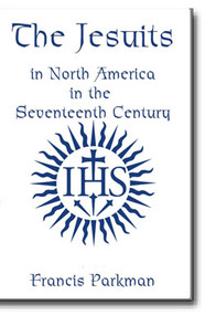 provides a detailed and highly interesting account of the Jesuits from their arrival in North America through the 1600's.