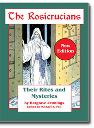 Hargrave Jennings presents a fascinating look at and interpretation of the philosophy and nature of the Rosicrucian Order in this classic work.