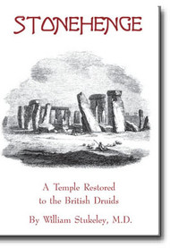 The illustrations in this book, which show Stonehenge from every angle and document its context in the 18th century landscape, are still used today by scholars.