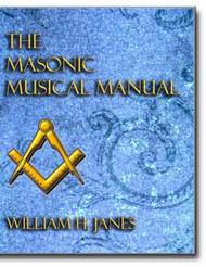 "Plato wrote, ""Music and rhythm find their way into the secret places of the soul."" Masonic music has always played an important role in all aspects of Freemasonry."