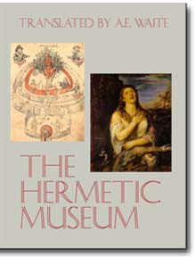 The Hermetic Museum contains the most celebrated ancient alchemical texts.