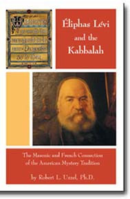 A masterful account of Éliphas Lévi, one of the most celebrated Kabbalistic authors of all times.