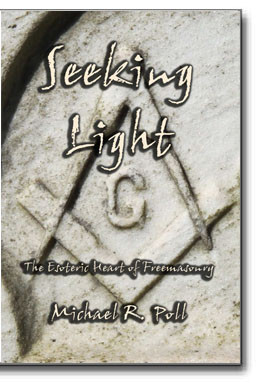 Seeking Light is an approachable, easy to read collection of common Masonic philosophy and practices.