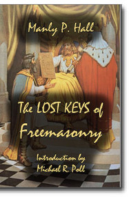 Written prior to his joining Freemasonry, this Manly Hall classic provides his unique perspective on the philosophy, degrees, and teachings of Freemasonry. This edition is a text photographic reproduction of the 1924 second edition.