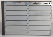 HP PRO-CURVE NETWORKING J8698A INTELLIGENT EDGE SWITCH (Used)