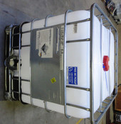 IBC 275 GALLON TOTES:   (Used)