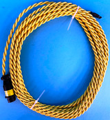 LIEBERT 176125P1 CABLE: water leak detection (New)