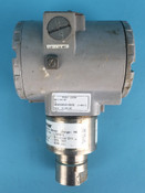 """SMAR LD290 PRESSURE TRANSMITTER: output 4-20mA, 1/2"""" fnpt inlet, 316 ss, 0-2300psi (Used)"""