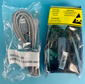 EATON 744-00255-00P NETWORK MANAGEMENT CARD (New)