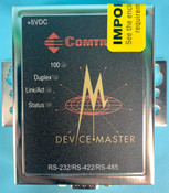 COMTROL DEVICEMASTER 99435-0 DEVICE SERVER: 1 port, RoHS (New)