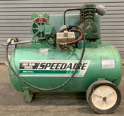 SPEEDAIRE 2Z630C COMPRESSOR: electric (Used)