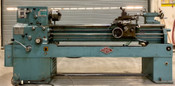 ZUBAL C-2 GEARED HEAD LATHE (Used)