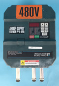RELIANCE ELECTRIC 7V4160 GV3000/SE AC DRIVE: (Used)