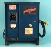 NORTH EAST INDUSTRIAL BATTERY CHARGER Model 1NE6-12-18-24-65 (Used)
