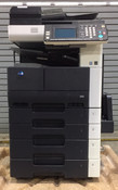 KONICA MINOLTA 282 BIZHUB PRINTER (Used)