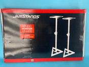 ULTIMATE SUPPORT SYSTEMS JS-MS70 STUDIO SPEAKER STAND SET (New)