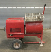 WHITEMAN MULTIQUIP WM90S MORTAR MIXER: w/hitch (Used)