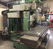1983 FIL FA 200 MILLING MACHINE (Used)