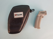 RAYTEK MINITEMPT MT2 NONCONTACT INFRARED THERMOMETER (Used)