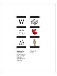 West 86th: Volume 23, No. 2 (Fall–Winter 2016)