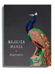 Majolica Mania - Highlights