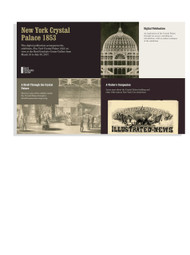 New York Crystal Palace 1853