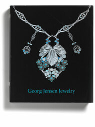 Georg Jensen Jewelry, edited by David Taylor