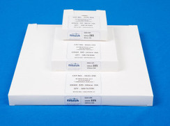 Hardened Ashless Filter Paper - 165