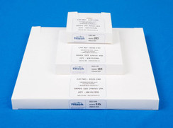 Hardened Ashless Filter Paper - 285