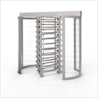 Tandem Turnstile, Clear Yoke + Arms, Electric