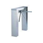 "Turnstile, Open Style, 18"" Arms, Electric"