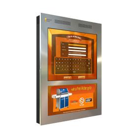 Check-in Plus Kiosk