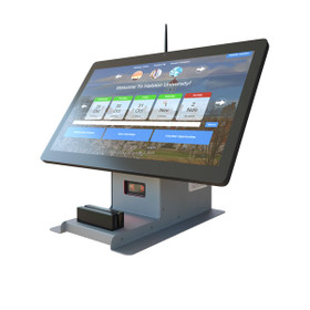 Desktop Kiosk