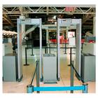 Mobile Metal Detector, with Transport Bag