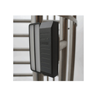 Card Reader Mounting Plate - Full Height