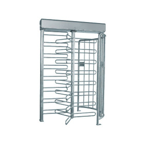 Full Height Turnstile, 'Looped Arms' Style