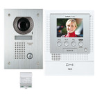 Audio Visual Door Control - Flush Mount