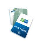 RFID Hotel Key Cards - Lock System 5000